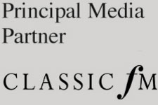 Principal Media Partner | Classic FM
